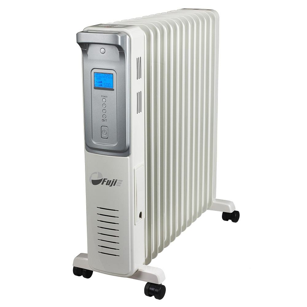 Các sản phẩm máy sưởi rất được quan tâm của nhãn hiệu FujiE