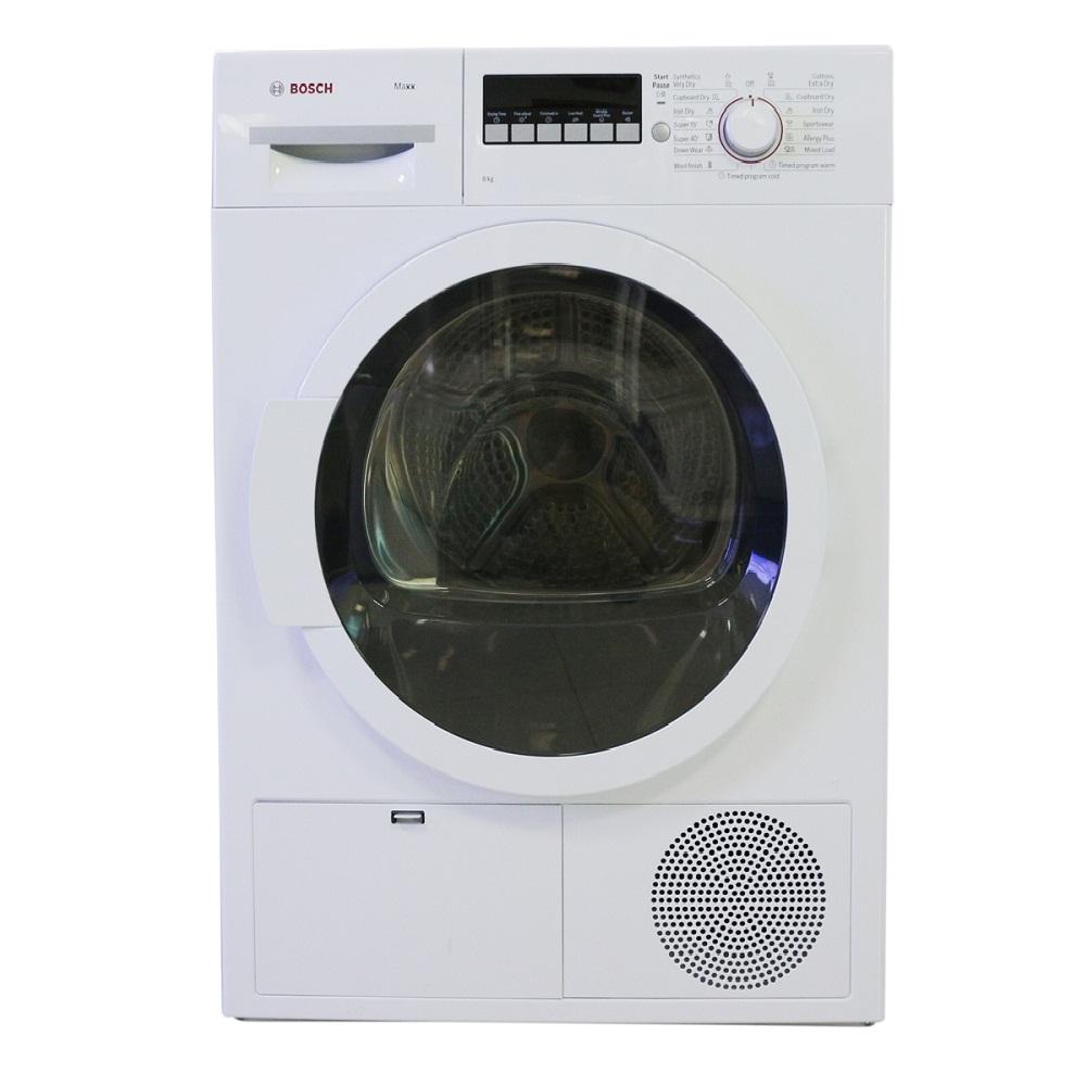 www.kenhraovat.com: Máy sấy quần áo Bosch WTB86200SG sang trọng