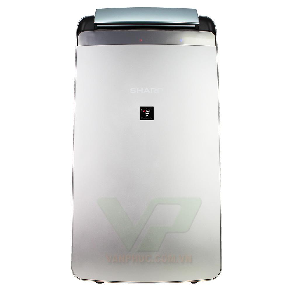 Máy hút ẩm lọc không khí Sharp DW-J27FV-S (27L/ngày) - Siêu thị điện máy  vanphuc.com.vn