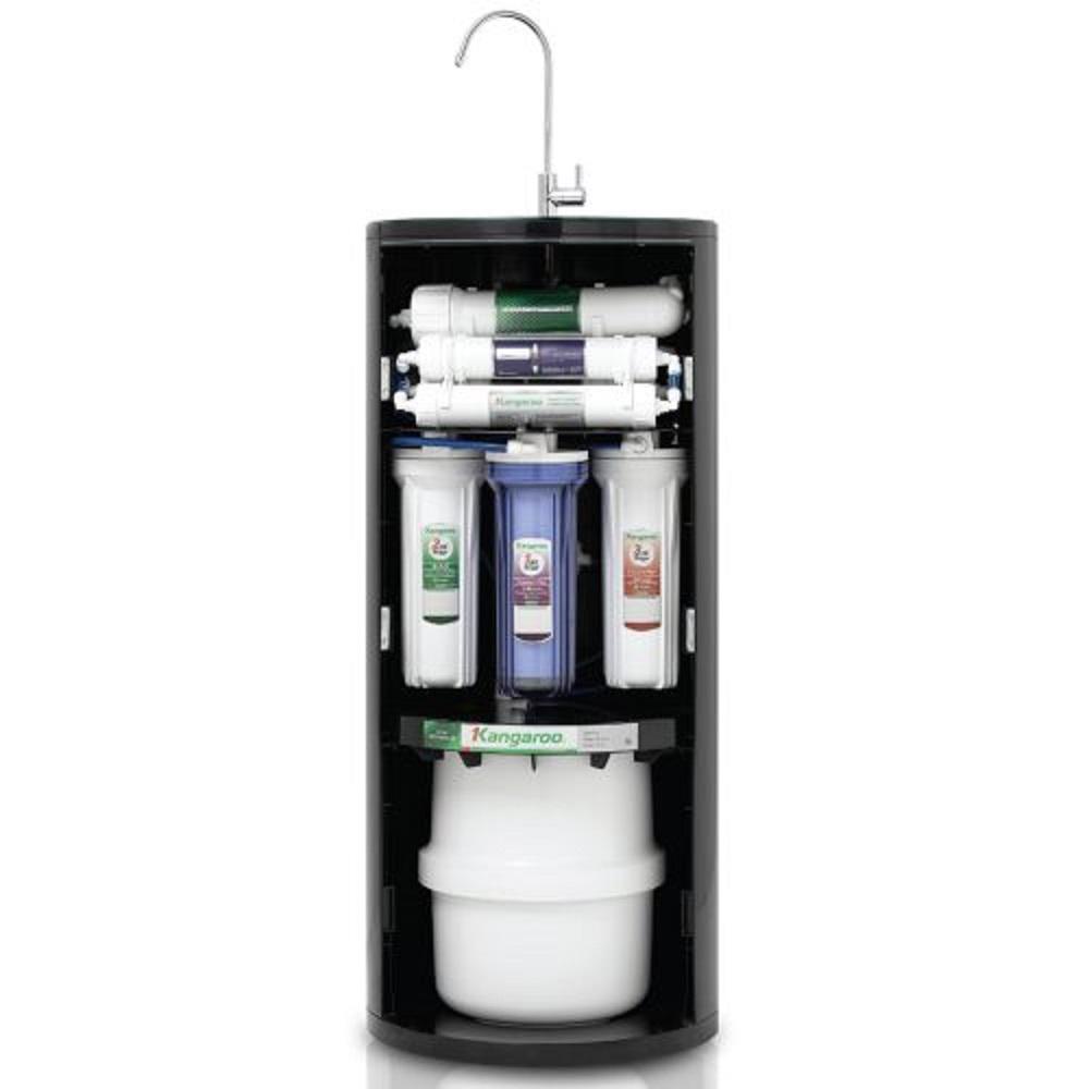 Máy lọc nước Kangaroo Hydrogen KG100HC -20L/h - Siêu thị điện máy ...