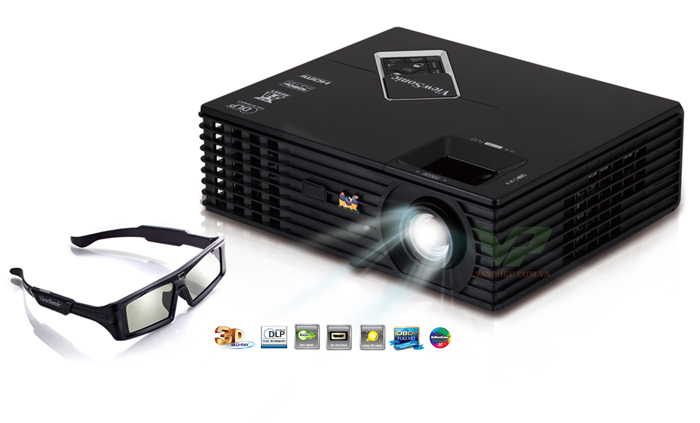 Máy chiếu ViewSonic PJD7820HD