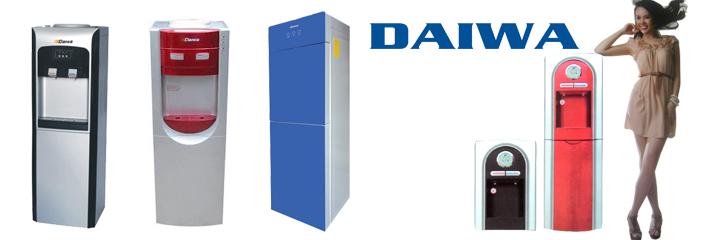 Cây nước nóng lạnh Daiwa