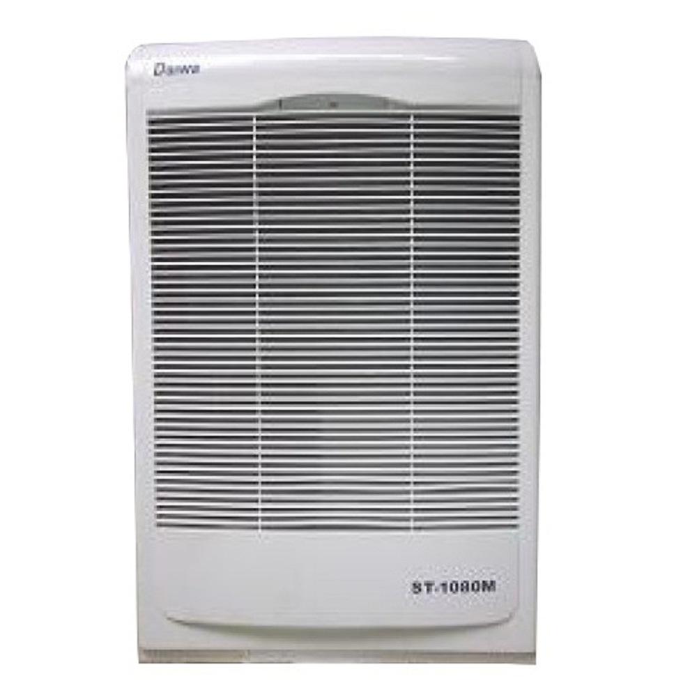 Máy hút ẩm công nghiệp Daiwa ST-1080 công suất hút ẩm 80 lít/ngày