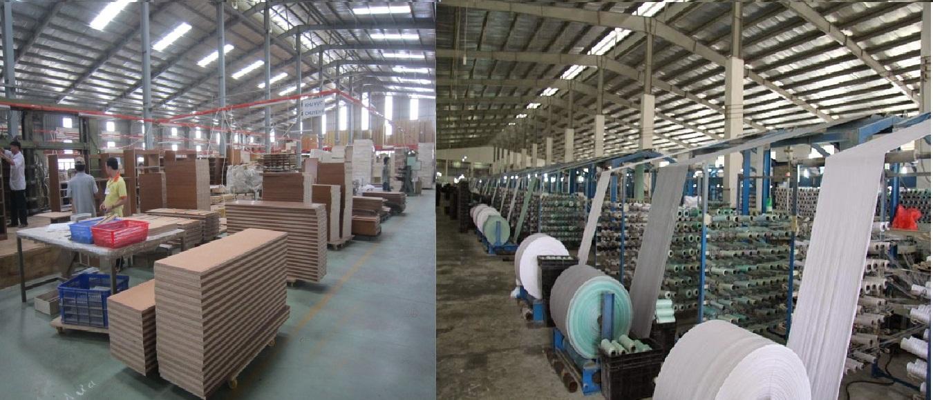 Ứng dụng của máy hút ẩm trong một số ngành công nghiệp