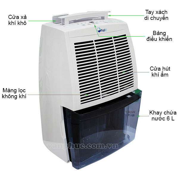 máy hút ẩm giá rẻ nhất