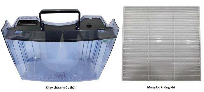 máy hút ẩm loại tốt Fujie HM-620EB