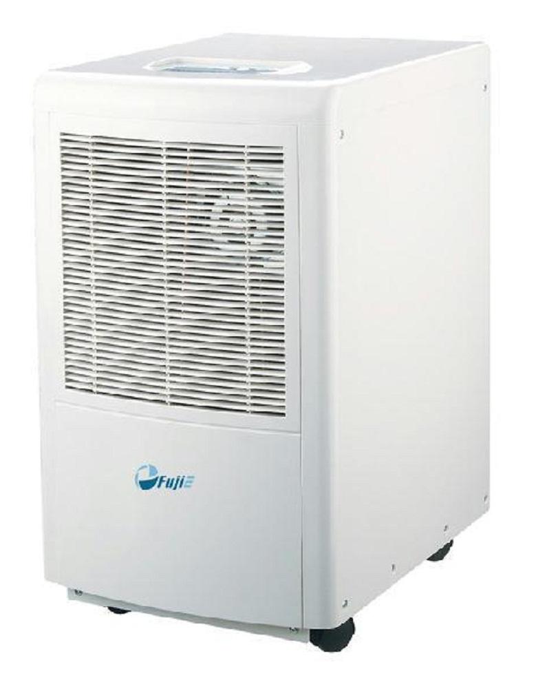 Máy hút ẩm Fujie HM-630EB công suất hút ẩm 30 lít/ngày