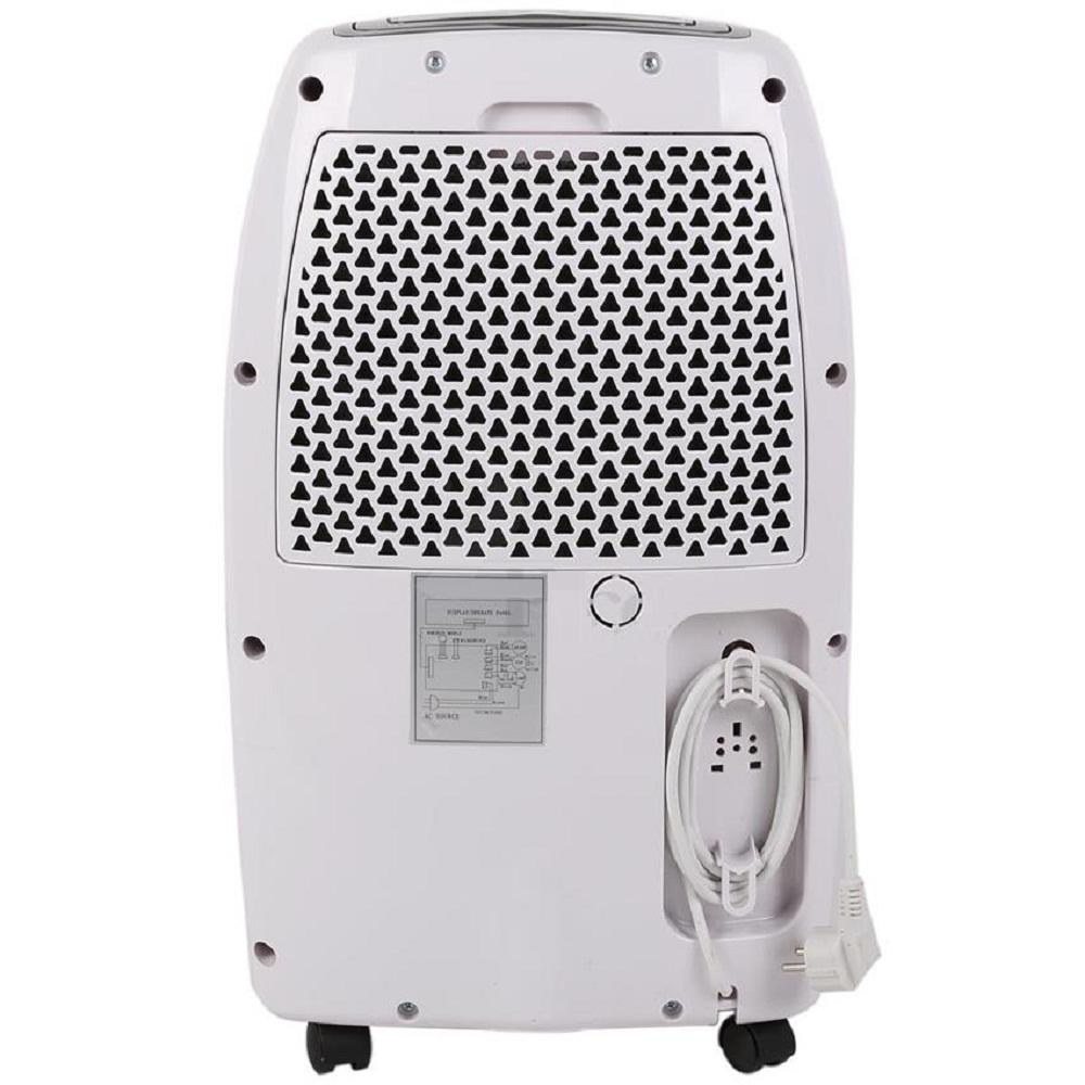 Mặt sau của máy hút ẩm Tiross TS-887
