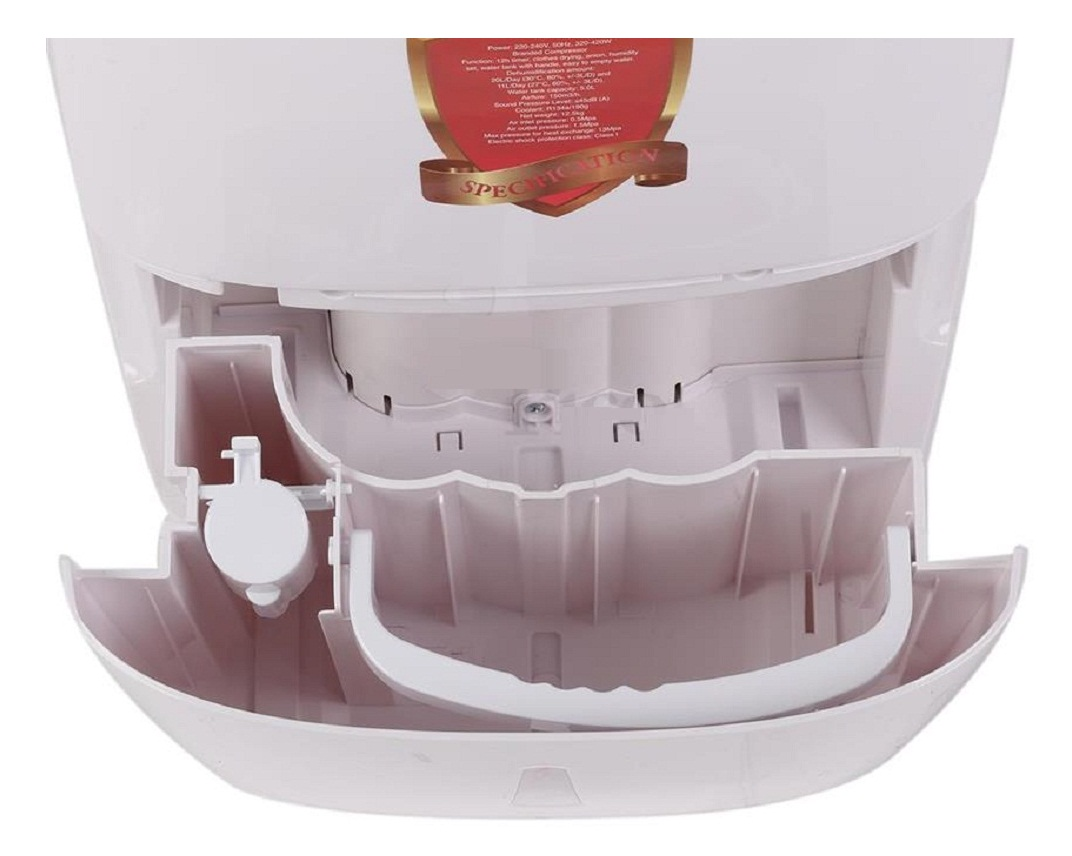 Khay chứa nước thải của máy hút ẩm Tiross TS-887