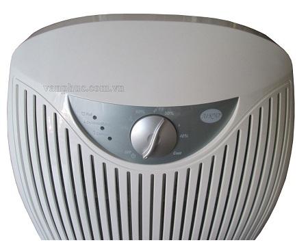 Núm điều khiển của máy hút ẩm Aikyo AD-14B-EU