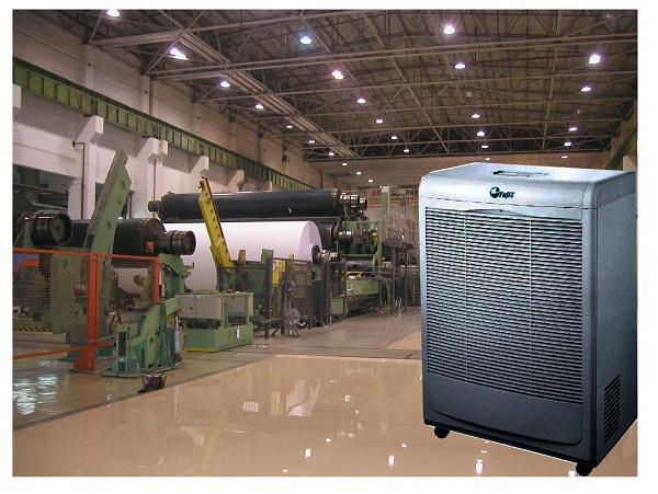 Máy hút ẩm công nghiệp Fujie HM 6120 EB