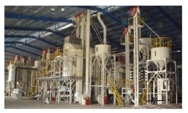 Vai trò của máy hút ẩm công nghiệp Harison trong sản xuất