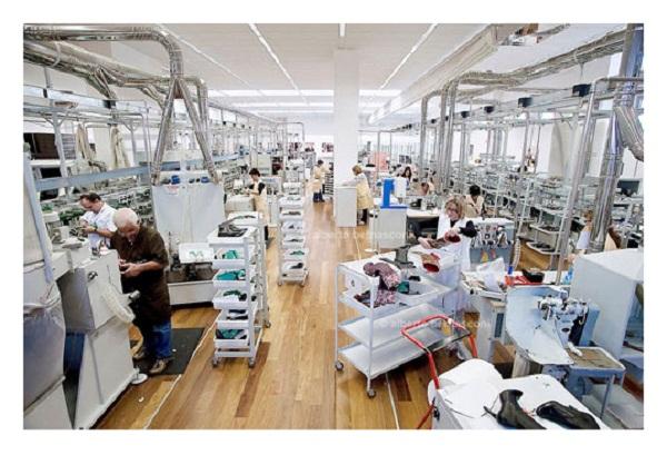 Ứng dụng của Harison HD100BM trong sản xuất