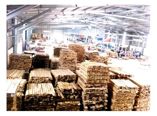 Máy hút ẩm Harison trong công nghiệp