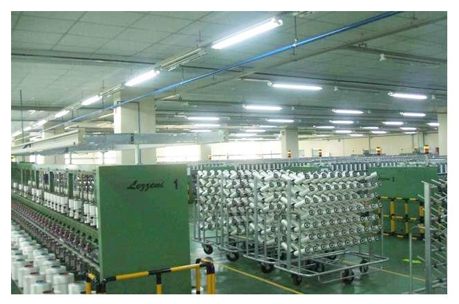 Ứng dụng của máy hút ẩm công nghiệp Fujie HM-1688D
