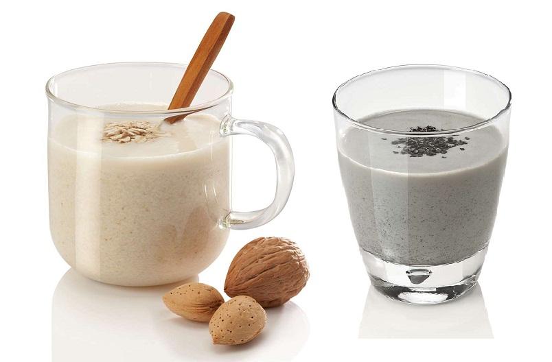 Nhiều chương trình lựa chọn hơn với máy làm sữa đậu nành Philips HD2072