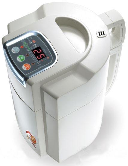 máy làm sữa đậu nành soylove IOM-801A