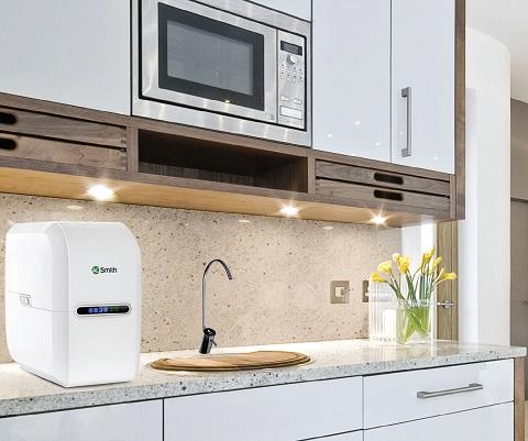 Lắp đặt máy lọc nước Aosmith G1