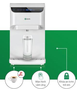 Lợi ích của máy lọc nước Aosmith AR75-A-S-H1