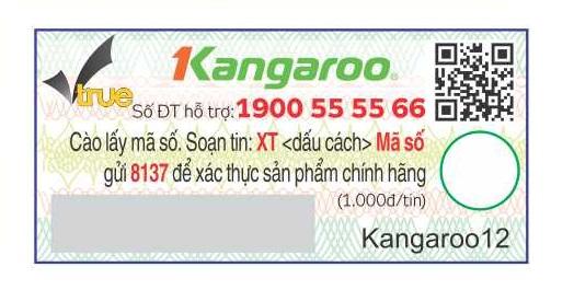 Nhận biết máy lọc nước Kangaroo KG110 chính hãng