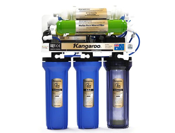 Máy lọc nước Kangaroo KG104