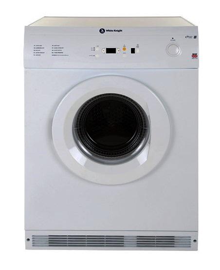 Máy sấy quần áo White Knight 86A nhập khẩu Anh Quốc